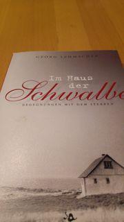 Buch im Haus der Schwalbe