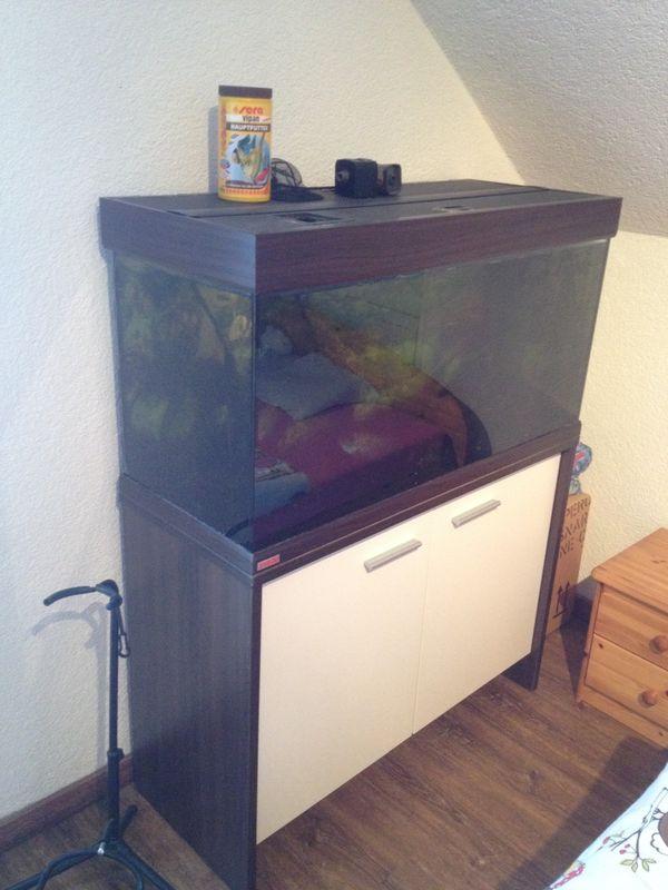 aquarium gro gebraucht kaufen nur 2 st bis 60 g nstiger. Black Bedroom Furniture Sets. Home Design Ideas