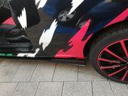 Fiat Punto Grande Abarth Raceline