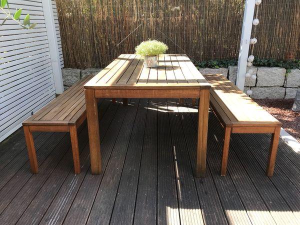 Gartenmobel Set Eukalyptusholz ~ Schönes eukalyptus gartenmöbel set in römerberg kaufen und