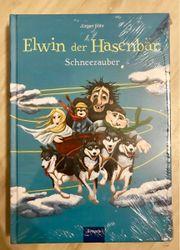 Das Buch ,, Elwin