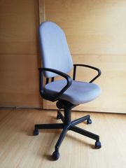 Top-Qualität Schreibtischstuhl interstuhl
