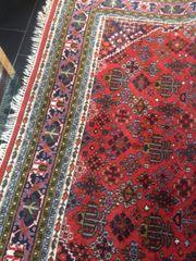 Orientteppich 345x245 cm