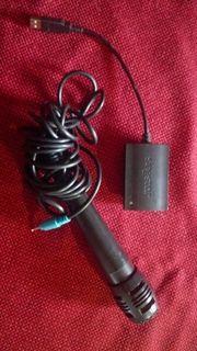singstar Mikrofon