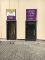 Container für Einlagerungen zu vermieten