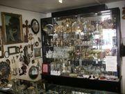 Total Ausverkauf Antiquitäten