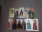 Collector Barbie von