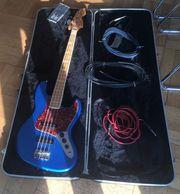 Fender Jazz Bass Original Griffbrett