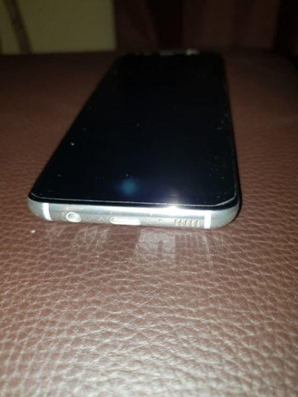 samsung s8 - Pforzheim Sonnenhof - Verkaufe mein ca 1 Jahr altes Samsung s8 Zustand wie neu da immer Hülle und folie drauf waren mit rest Garantie und ovp dazu gibt es 7 hüllen alle recht neu Display ohne kratzer wenn dann auf der folie eine neue folie gibt's dazu . - Pforzheim Sonnenhof
