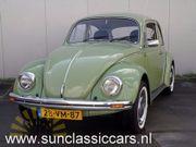 Volkswagen Kaefer 1978
