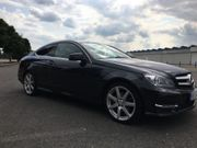 Mercedes-Benz C 250 Coupe AMG