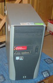 gebrauchter PC-Tower