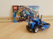 8668 LEGO Racers