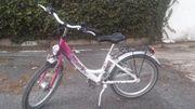 Puky Fahrrad 20