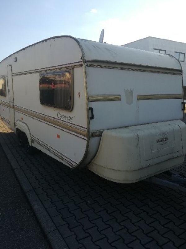 kaufe Wohnwagen für » Wohnwagen