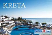 Atlantik24 Kreta 10 Tage im