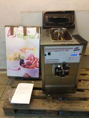 Softeismaschine Eismaschine Frozen