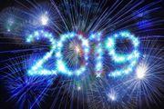 2019 - Spiritueller Monatskalender