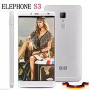 Elephone S3 - 5,