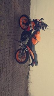 Honda CBR 125ccm