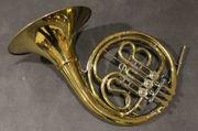 Original Miraphone Bb - Waldhorn inklusive