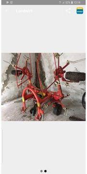 Heuwender Kreisel SIP Spider 350