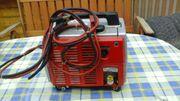 Benzin Batterielader