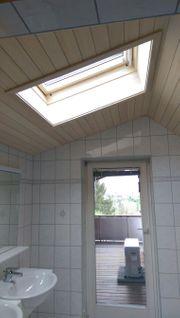 Velux - Dachfenster Montage