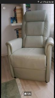 Himolla Sessel In Schwabach Haushalt Möbel Gebraucht Und Neu