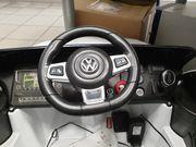Elektro kinder auto vw golf
