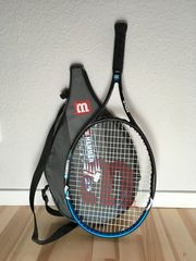 Tennisschläger von Wilson
