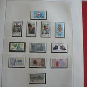 Briefmarken und Ersttagsbriefe