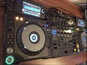 Komplett-DJ Set