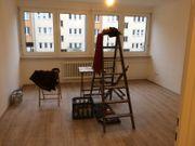 Neu renovierte helle 3-Zimmer Wohnung