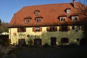 Restaurant Obermühle in