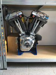 Harley Davidson Screamin