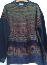 CARLO COLUCCI Pullover-R A R