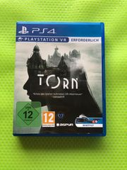 Torn PS4 PlayStation VR wie
