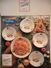 DIE BOLTZE GRUPPE -Italiano Pasta