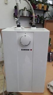 Warmwasserspeicher - Haushalt & Möbel - gebraucht und neu kaufen ...