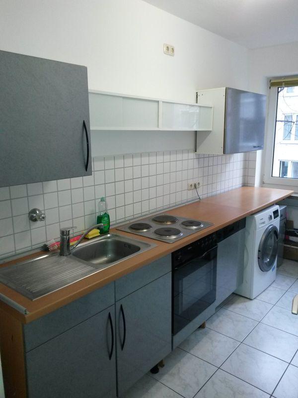 Einbauküche 340m küchenzeilen anbauküchen
