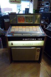 NSM Musikbox Jukebox generalüberholt