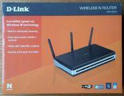 WLAN-Router D-