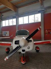 Flugzeug Grumman AA5 Traveller