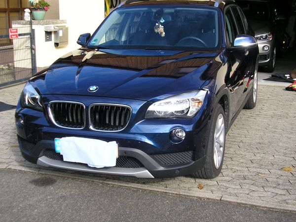 BMW X1 xDrive18d ( » BMW Sonstige