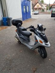 125 kymco rollet