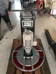 Glättmaschine XL 700 -