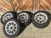 Mercedes Alufelgen A2124010702