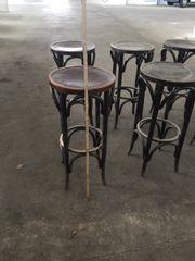 Tische Stühle Gastronomie