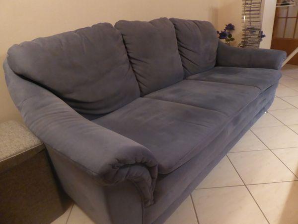 Sitzgarnitur Sofa Couch Zu Verkaufen 3er 2er Und Sessel In